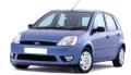 Fiesta 2004-2010