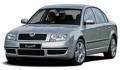 Superb 2002-2008