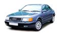 100/A6 1991-1997