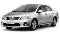 Corolla 2007-2012