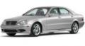 S class W 220 1999-2004